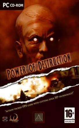 Power of Destruction