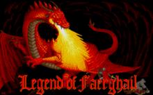 Legend of Faerghail