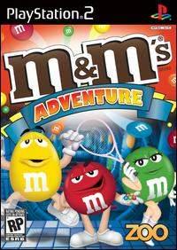 M&M's Adventure