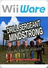 Drill Sergeant Mindstrong