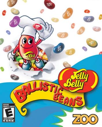Jelly Belly: Ballistic Beans!