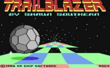 Trailblazer (2005)