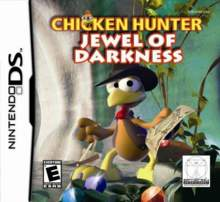 Chicken Hunter: Jewel of Darkness