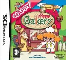 Happy Bakery