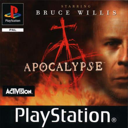 Apocalypse (1998)