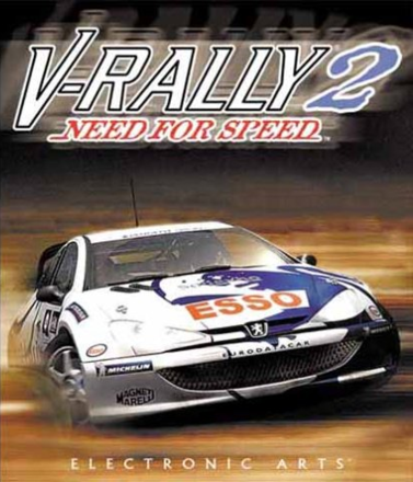 Need for Speed: V-Rally 2