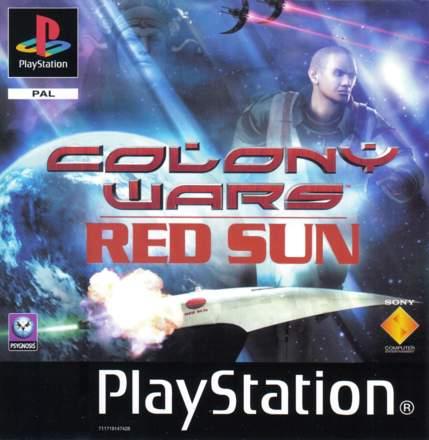 Colony Wars III: Red Sun