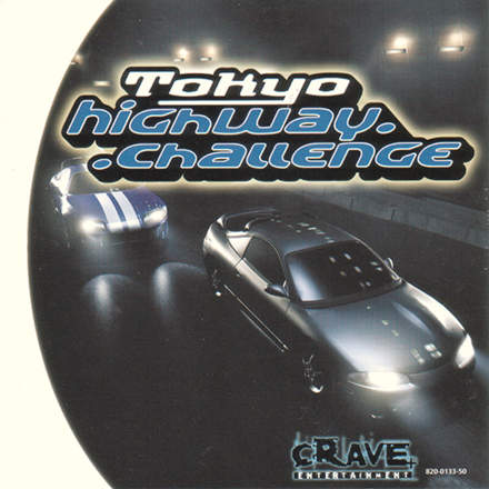Tokyo Xtreme Racer