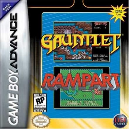 Gauntlet / Rampart