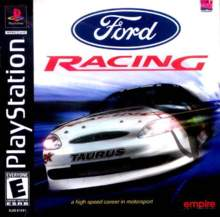 Ford Racing