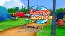 Water Warfare
