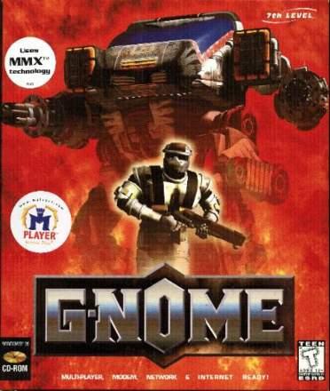 G-NOME