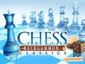 Chess & Backgammon Classics