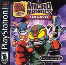 FoxKids.com Micro Maniacs Racing