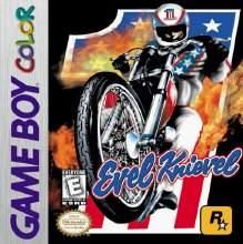 Evel Knievel (1999)