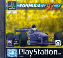 Formula 1 Championship Edition