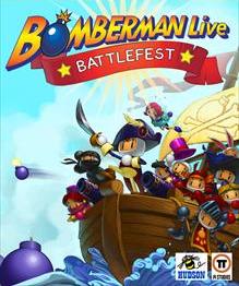 Bomberman Live: Battlefest
