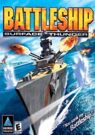 Battleship: Surface Thunder
