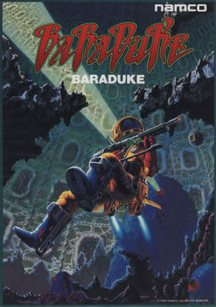BaRaDuke