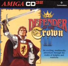 Defender Of The Crown II