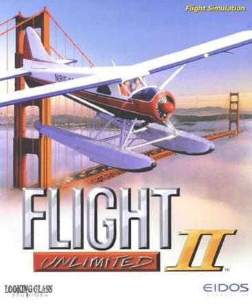 Flight Unlimited II