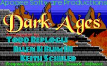 Dark Ages (1996)