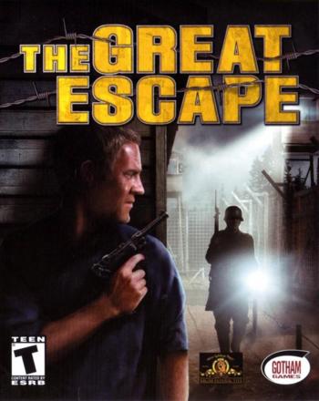 The Great Escape (2003)