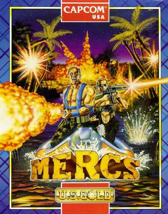 Mercs (1990)