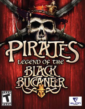 Pirates: Legend of the Black Buccaneer