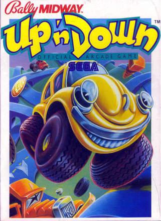 Up 'n Down