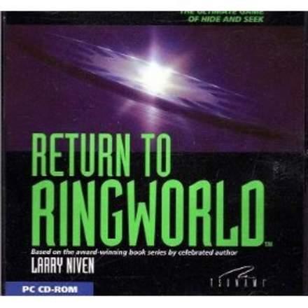 Return to Ringworld