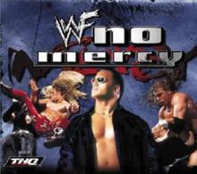 WWF No Mercy