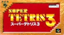 Super Tetris 3