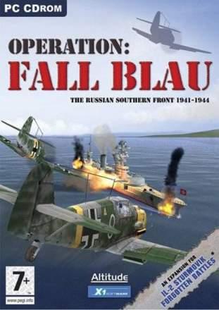 IL-2 Sturmovik: Fall Blau
