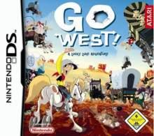 Go West! A Lucky Luke Adventure