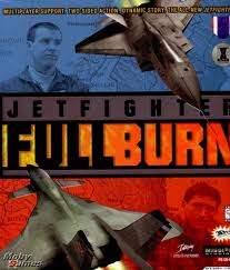 Jetfighter: Full Burn