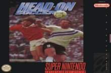 Head-On Soccer