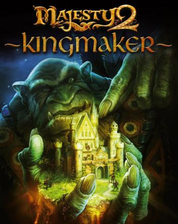 Majesty 2: Pocket Kingdom