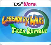 Legendary Wars: T-Rex Rumble