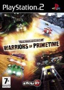 Motorsiege: Warriors of Primetime