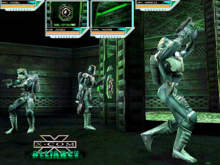 X-COM Alliance
