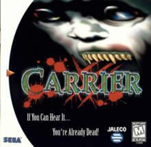 Carrier (2000)
