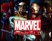 Marvel Pinball (2013)