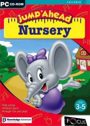 Jump Ahead Nursery