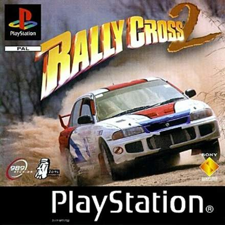 Rally Cross 2