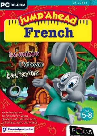 Jump Ahead French