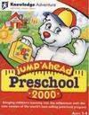 Jump Ahead 2000 Preschool