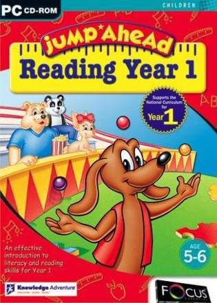 Jump Ahead 2000 Reading Year 1