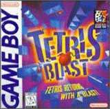 Tetris Blast