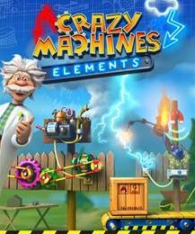 Crazy Machines Elements